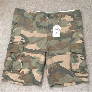 Other - Men's Cargo Shorts